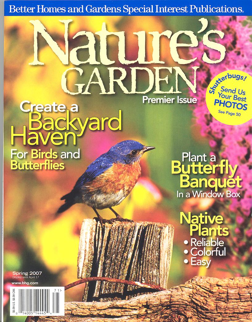 Gardening Magazine